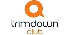 Trim Down Club Logo