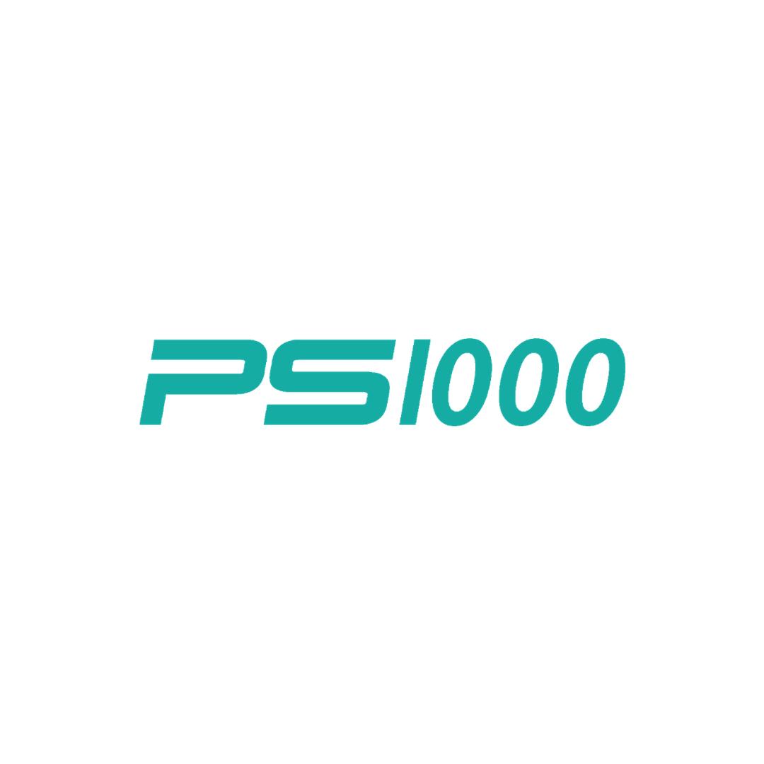 PS1000 Logo