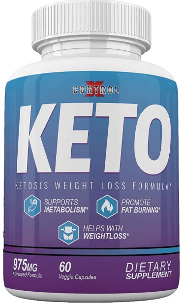 Keto X Control review