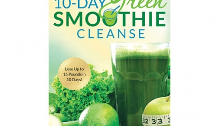 10 Day Green Smoothie Cleanse Review