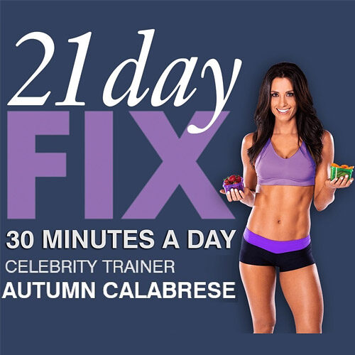 Beachbody 21-Day Fix Review