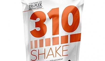 310 Shake Review