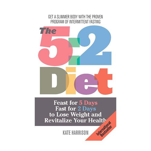 The 5:2 Diet Review