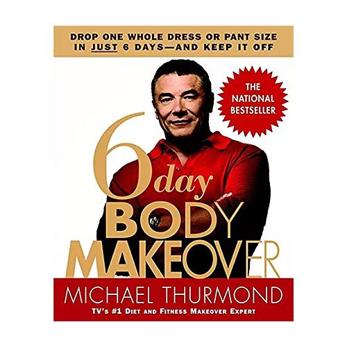 6 Week Body Makeover Diet Review