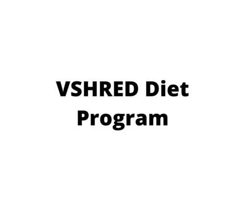 VShred Program Review