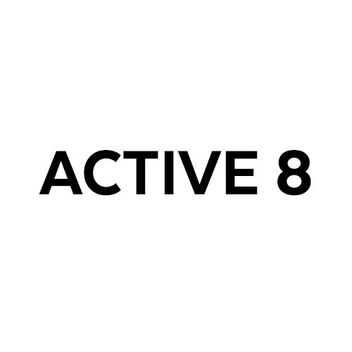 Active 8 Review