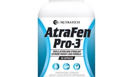 Atrafen PRO 3 Review
