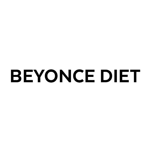 Beyonce Diet Review