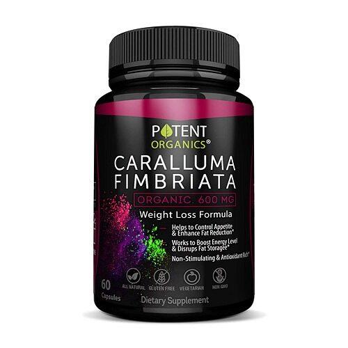 Caralluma Fimbriata Review