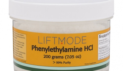 LiftMode Phenylethylamine Review