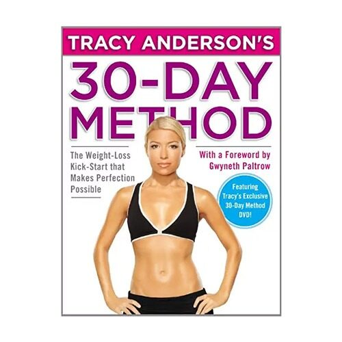 Tracy Anderson Diet Review