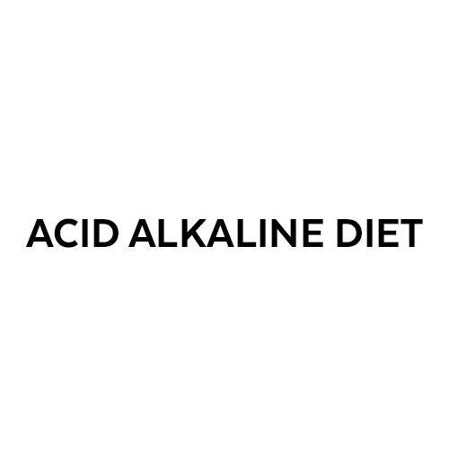 The Acid Alkaline Diet Review