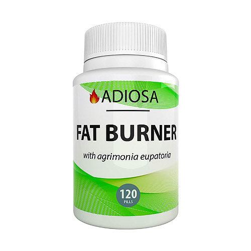 Adiosa Fat Burning Pill Review Score 5 2 2019 Fat Burners