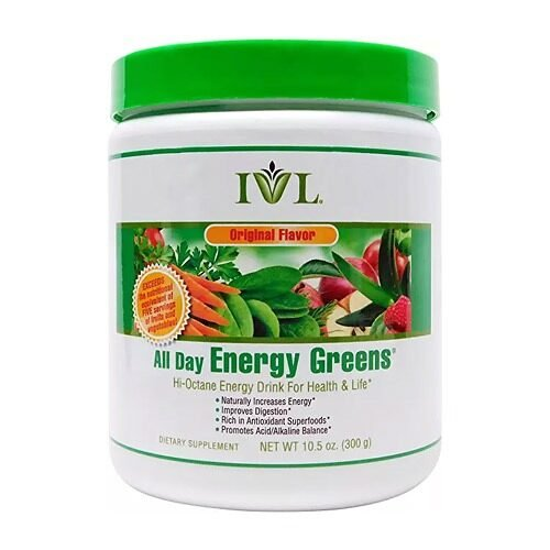 All Day Energy Greens Review