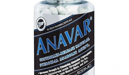 Anavar Review