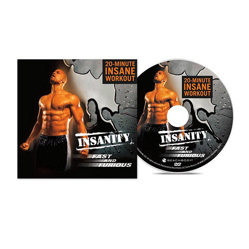 Beachbody Insanity Review