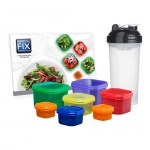 Beachbody Portion Fix Eating Plan Review