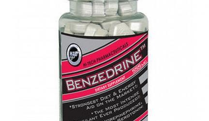 Benzedrine Review