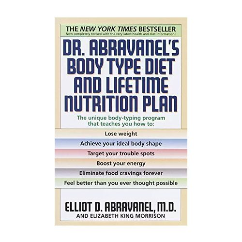Dr. Abravanel's Body Type Diet Review