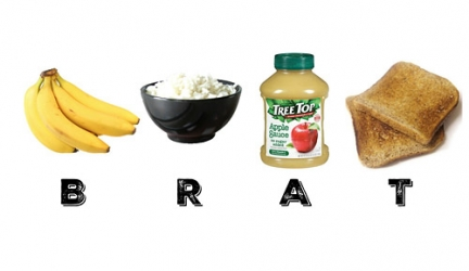 The BRAT Diet Review