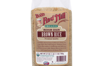 Better Choice: Brown Rice vs. White Rice