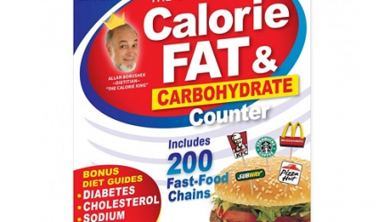 Calorie King Review