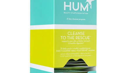 Cleanse to the Rescue Review