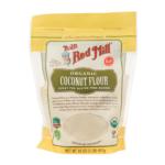 Better Choice: Coconut Flour vs. Flour