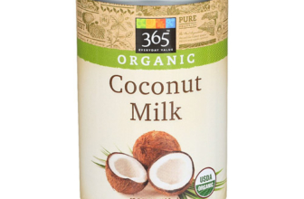 Looking for a healthy substitute for heavy cream?