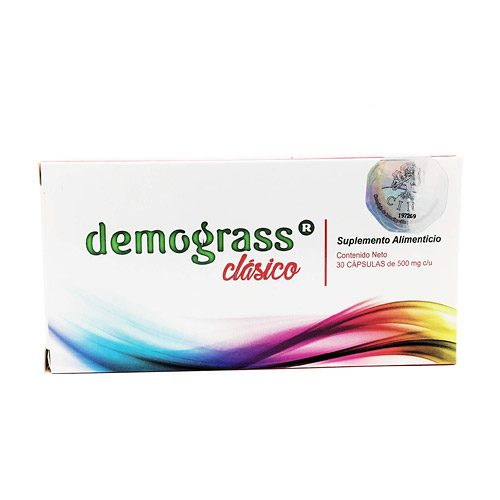 Demograss Review