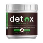 Detox Organics Review