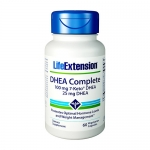 LifeExtension DHEA Review