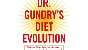 Dr. Gundry's Diet Evolution Review