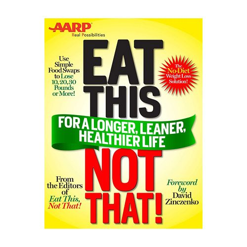 Eat This Not That Diet Review