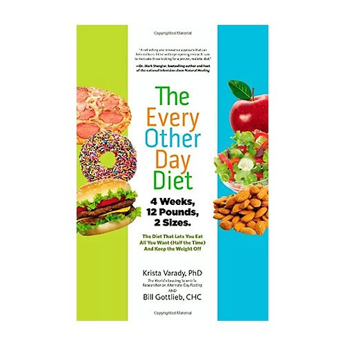 The Every Other Day Diet Review