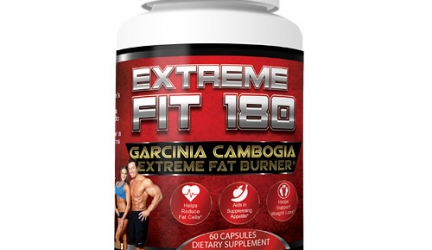 Extreme Fit 180 Review