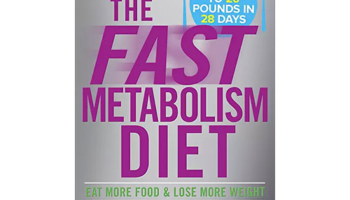 Fast Metabolism Diet Review