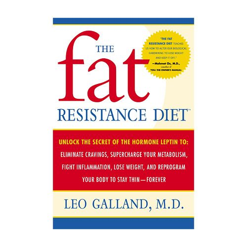 The Fat Resistance Diet Review