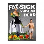 Fat, Sick, and Nearly Dead Diet Review