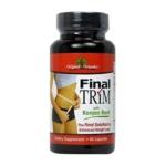 Final Trim Review