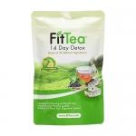 Fit Tea Review