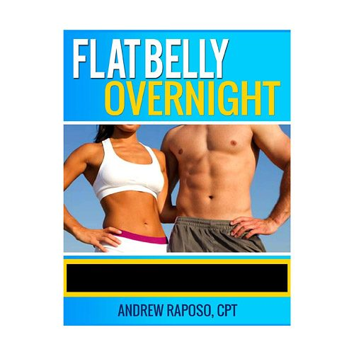 Flat Belly Overnight >> Flat Belly Overnight Review Score 4 5 2019 Diet Books
