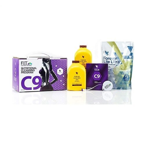 Forever Living Clean 9 Review