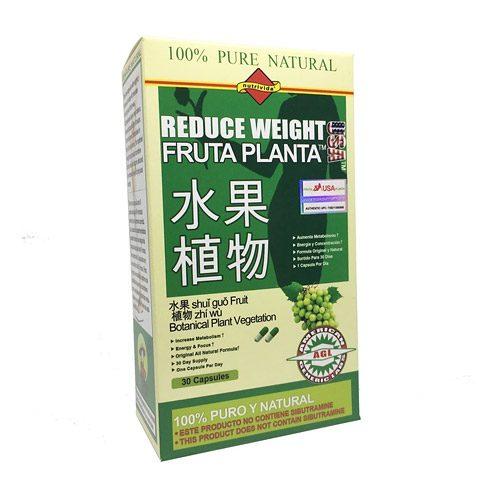 Fruta Planta Review