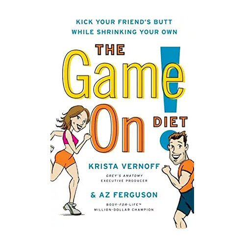 The Game On! Diet Review