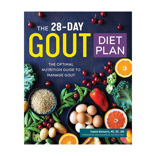 ▷ Gout Diet Review - Score: 9 5 - [ 2019 Diet Books ]