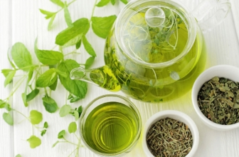 Green Tea Powers and Dangers