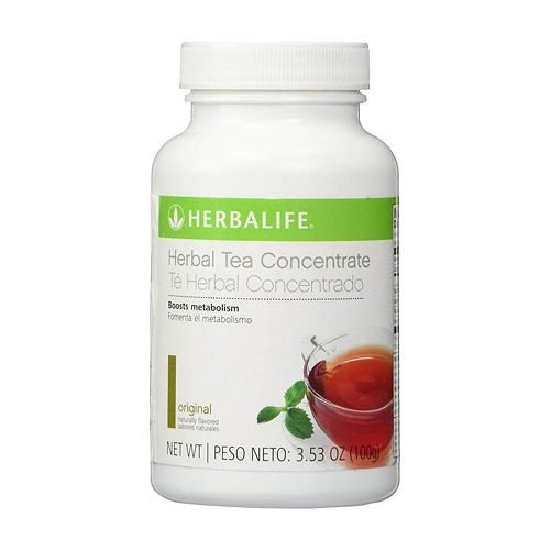 Herbalife Herbal Tea Concentrate Review 2019 - Rip-Off or