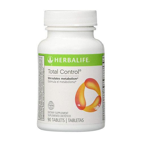 Herbalife Total Control Review