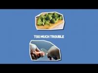 Weight Loss Tip #55 Frozen Vegetables